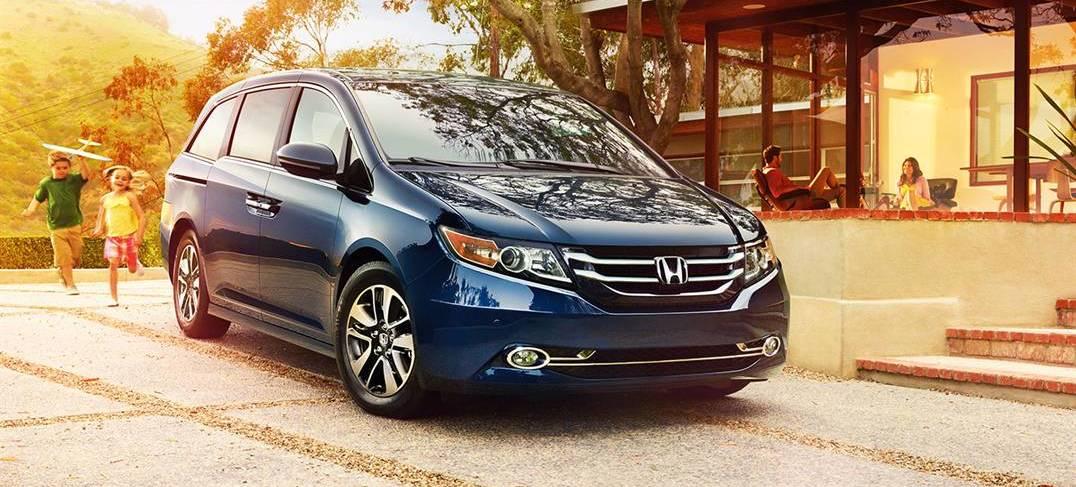 Used Honda Odyssey for Sale near Alexandria, VA