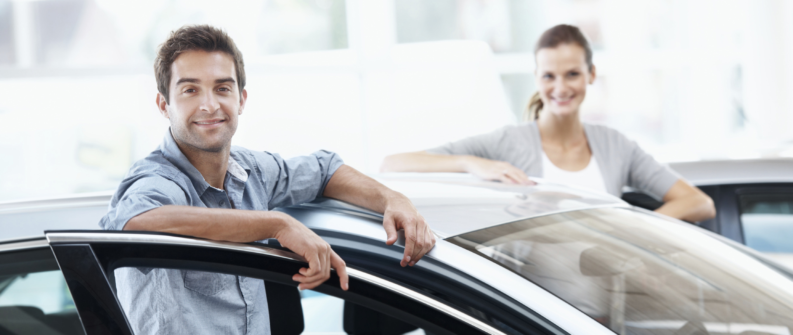 What's the Difference Between Buying and Leasing?