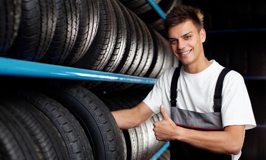 Dare to Compare—Pohanka Volkswagen Tire Options