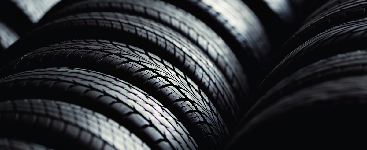 Explore Our Tire Selection!