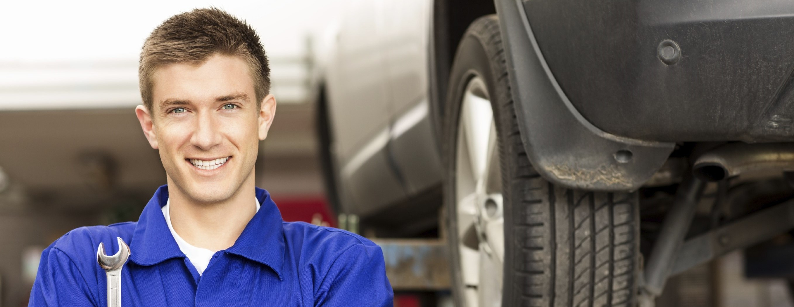 Wheel Alignment Service in Midwest City, OK