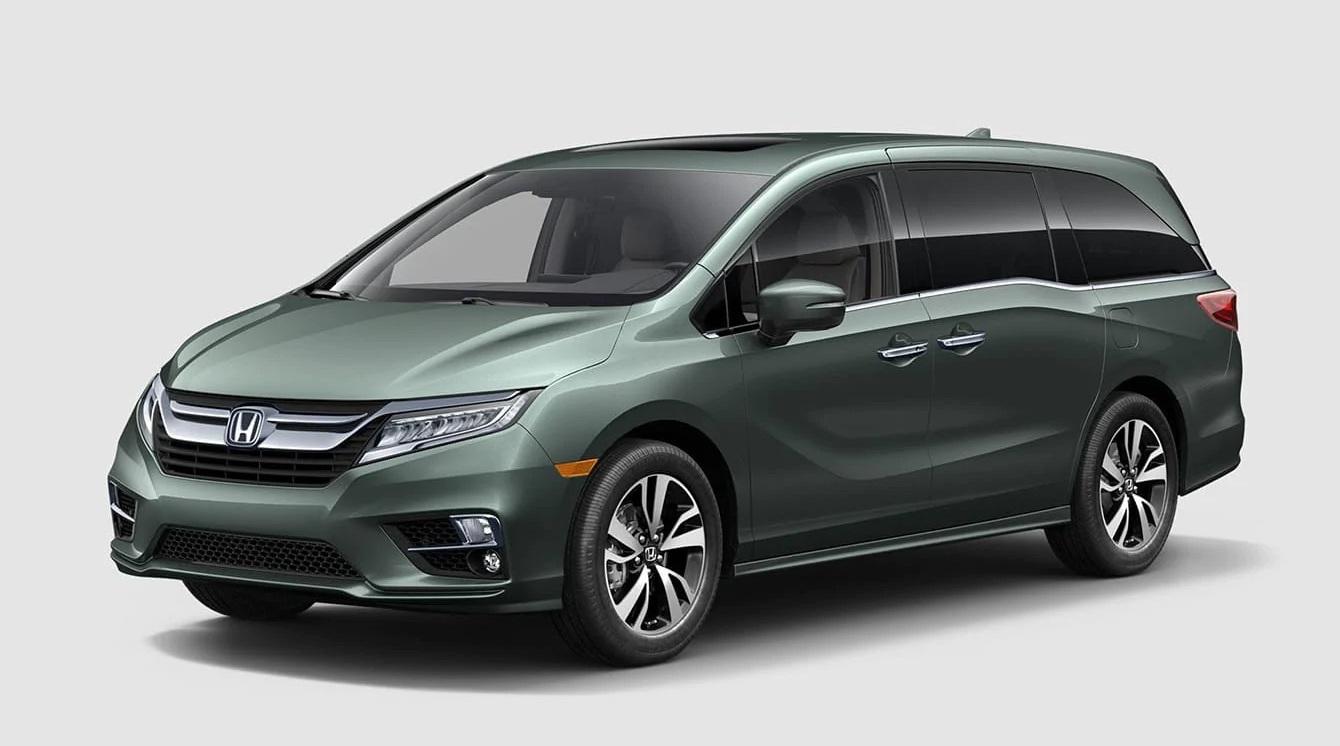 Honda Odyssey 2020 a la venta en Fredericksburg, VA