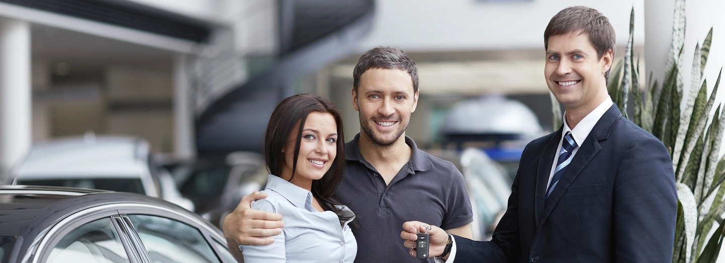 Find a New Ride At Pohanka Automotive Group!