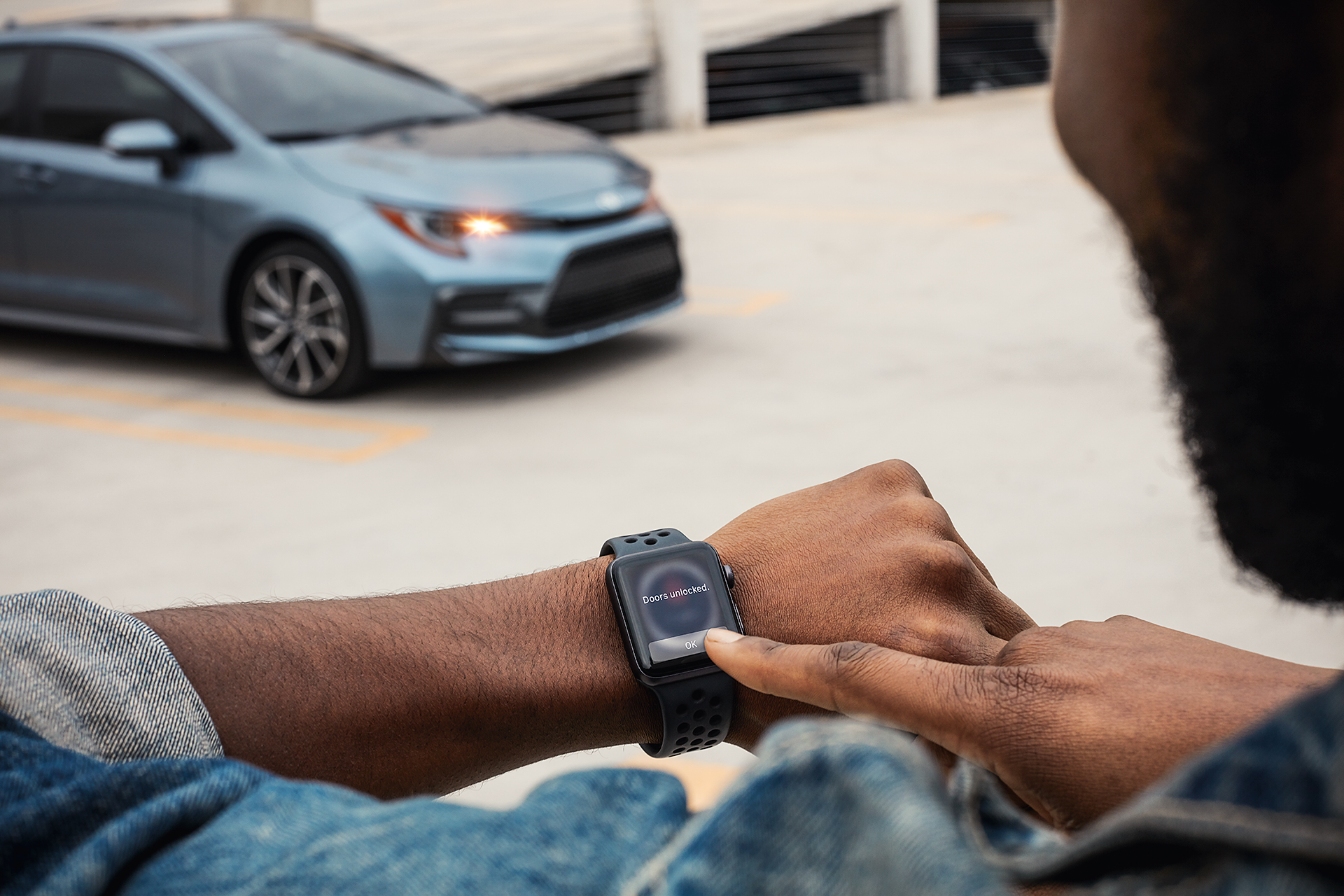 Compare the 2020 Honda Civic Sedan vs. the 2020 Toyota Corolla at Tri County Toyota of Royersford | Remote start feature of the 2020 Corolla