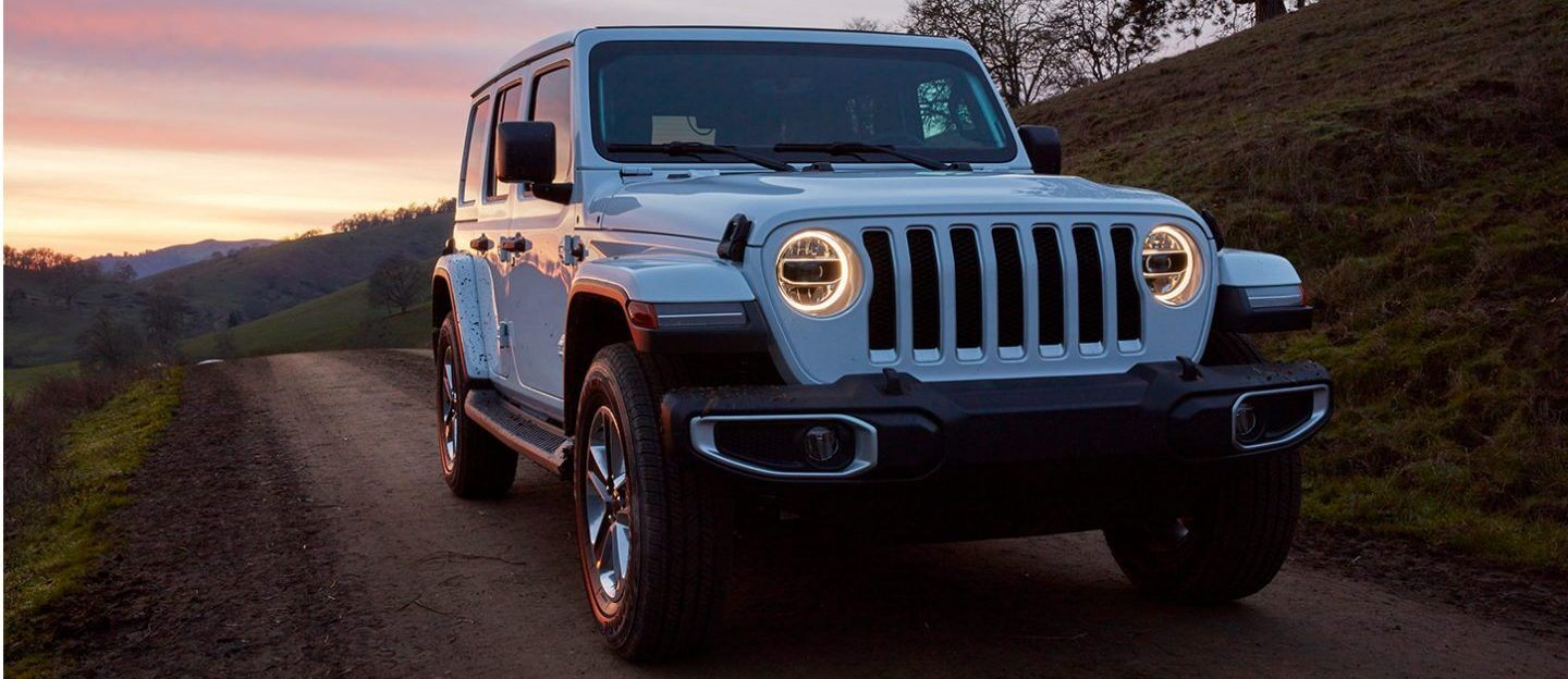 2020 Jeep Wrangler for Sale in Midwest City, OK