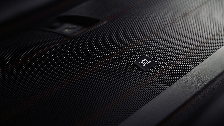 2020 Toyota Camry Speakers