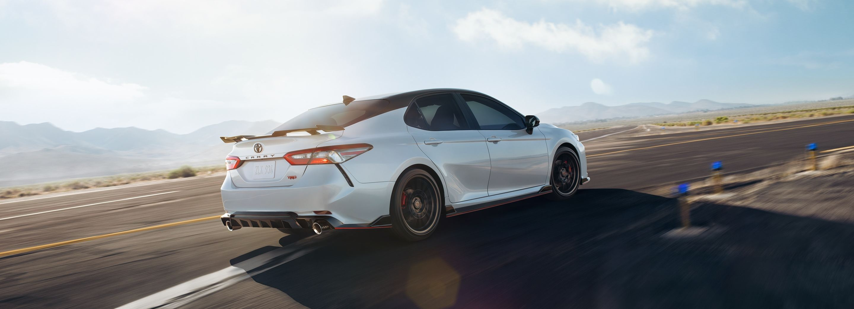2020 Toyota Camry for Sale near Glen Mills, PA