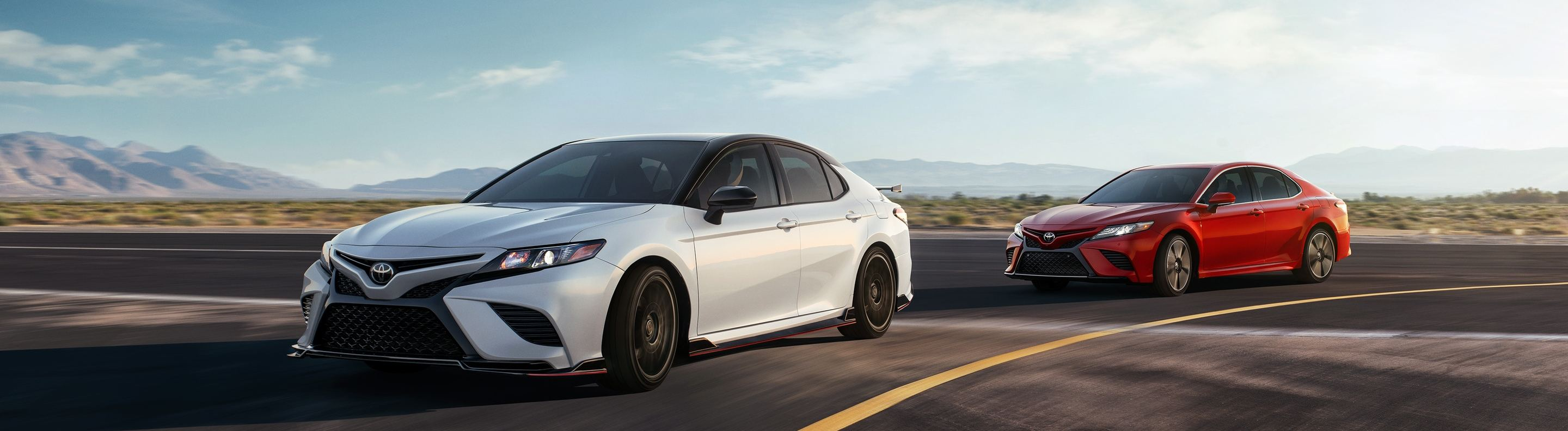 2020 Toyota Camry for Sale near Thorndale, PA