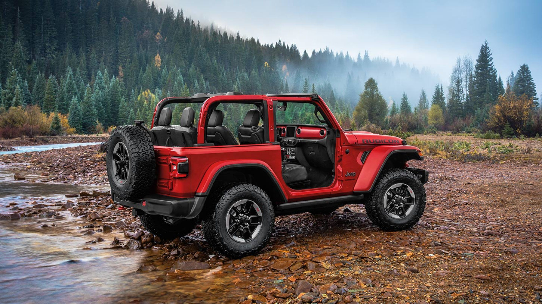 Landmark Dodge Chrysler Jeep RAM Blog - Landmark Dodge