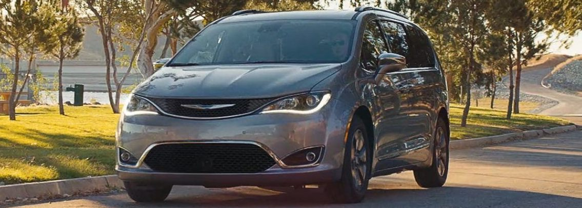 2020 Chrysler Voyager for Sale in Midwest City, OK