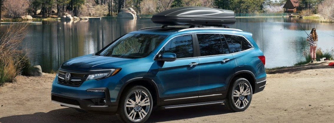 Honda Pilot 2020 a la venta cerca de Falls Church, VA
