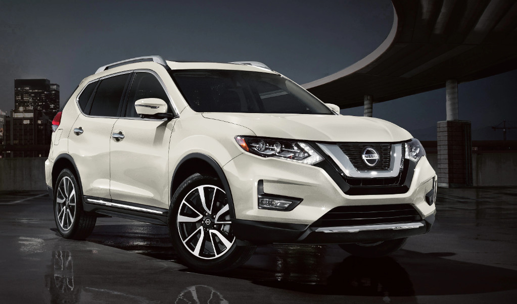 2020 Nissan Rogue Financing in Syosset, NY