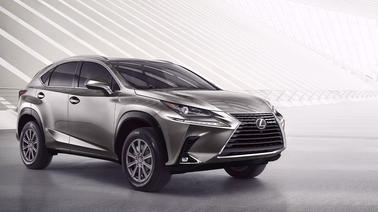 2020 Lexus NX 300 Financing near Deerfield, IL