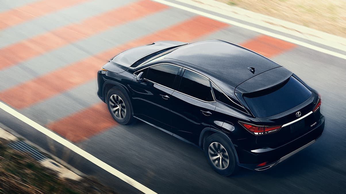 2020 Lexus RX 350 Financing near Deerfield, IL