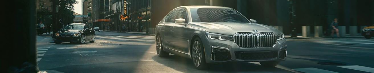 2020 BMW 7 Series for Sale in Shreveport, LA