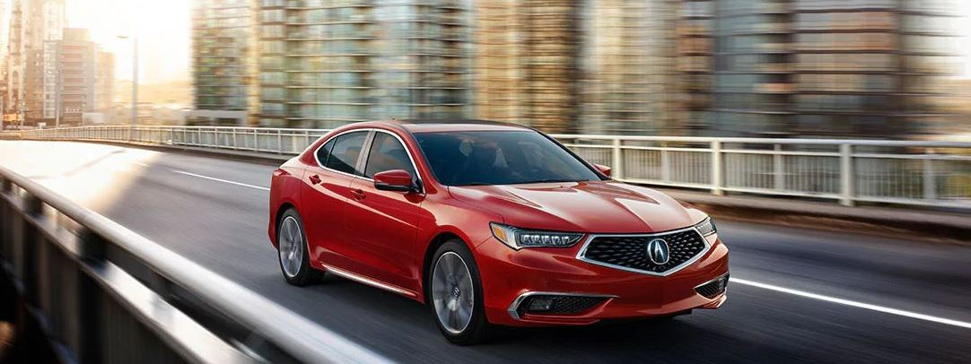 2020 Acura TLX for Sale near Smyrna, DE