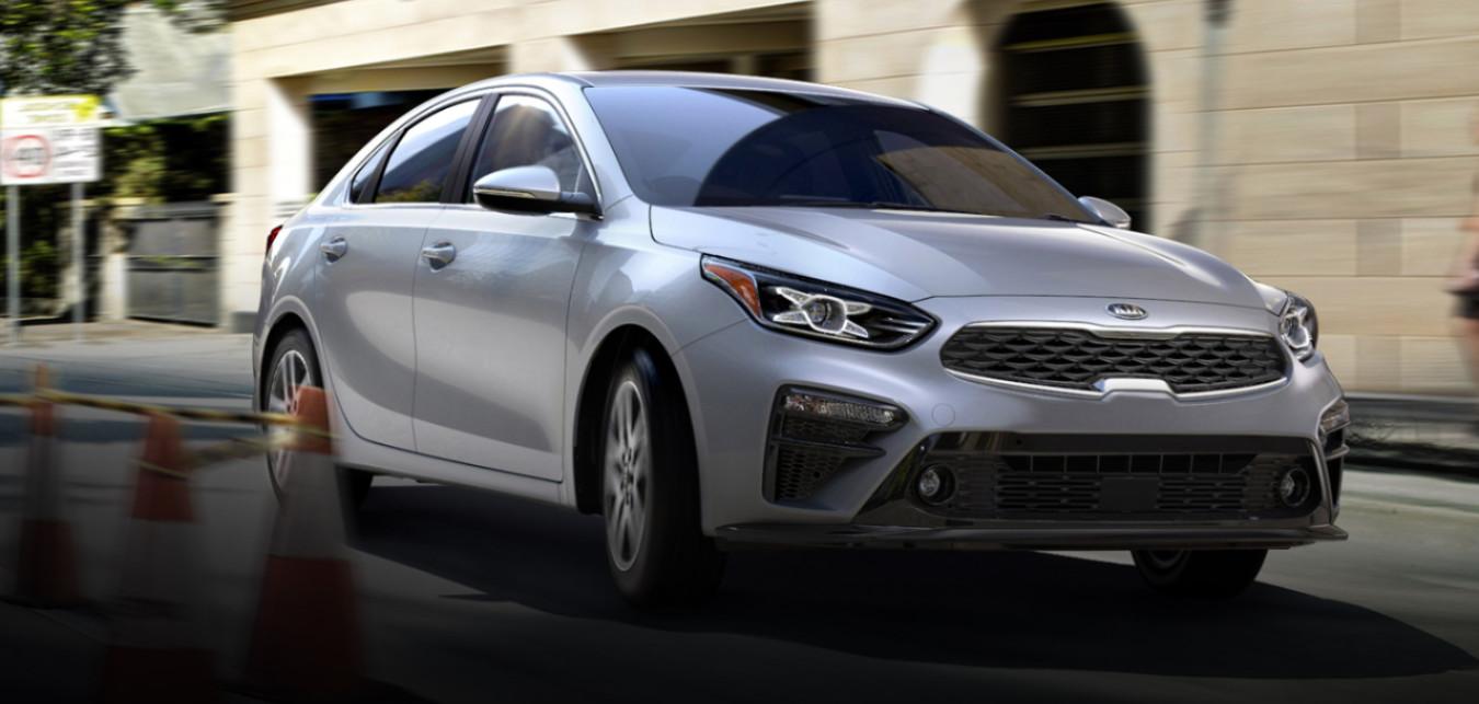 2020 Kia Forte for Sale in Des Moines, IA