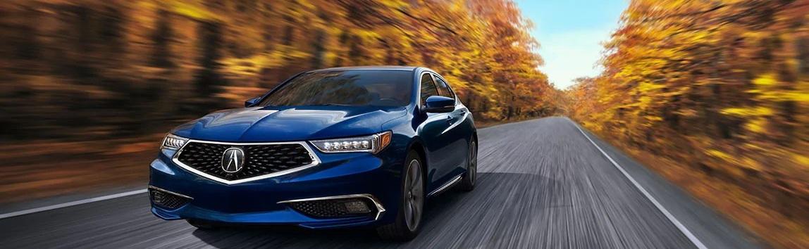 Acura TLX 2020 a la venta en Chantilly, VA