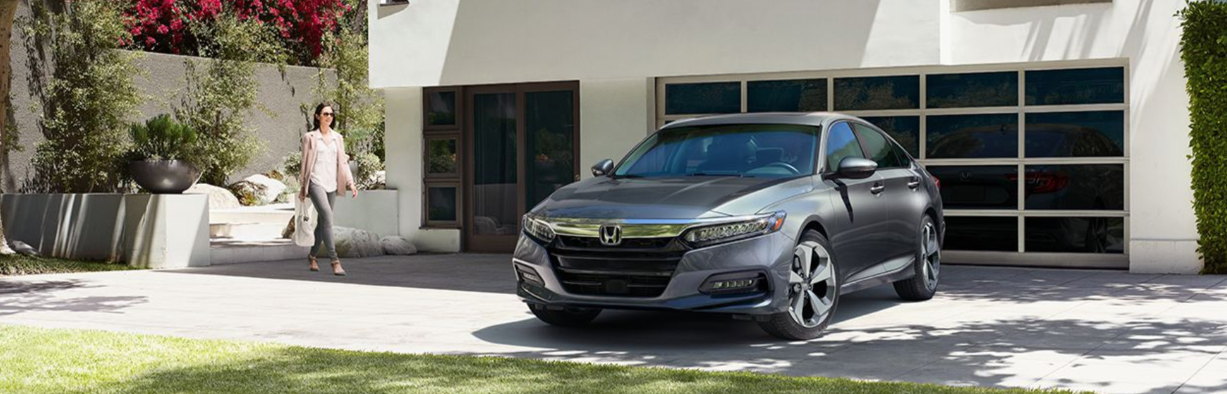 2020 Honda Accord Leasing near Houston, TX