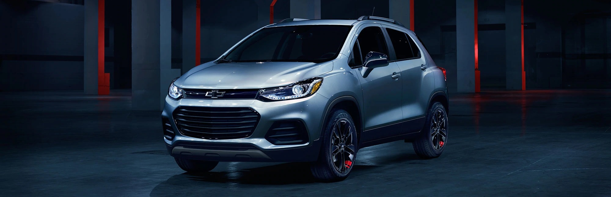 2020 Chevrolet Trax Financing near Claremore, OK