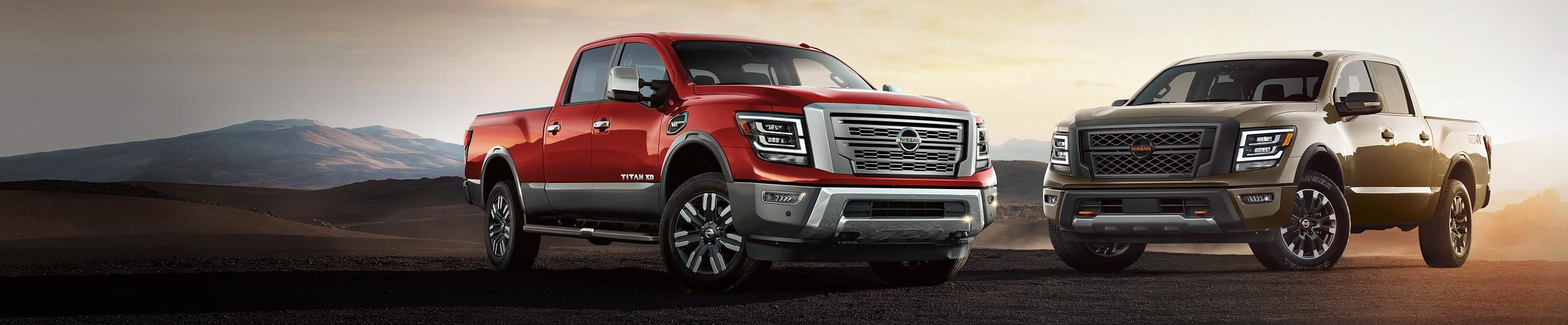 Refreshed 2020 Nissan Titan Preview in Milford, MA