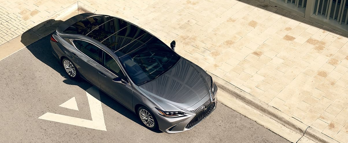 2020 Lexus ES 350 for Sale near East Hampton, NY