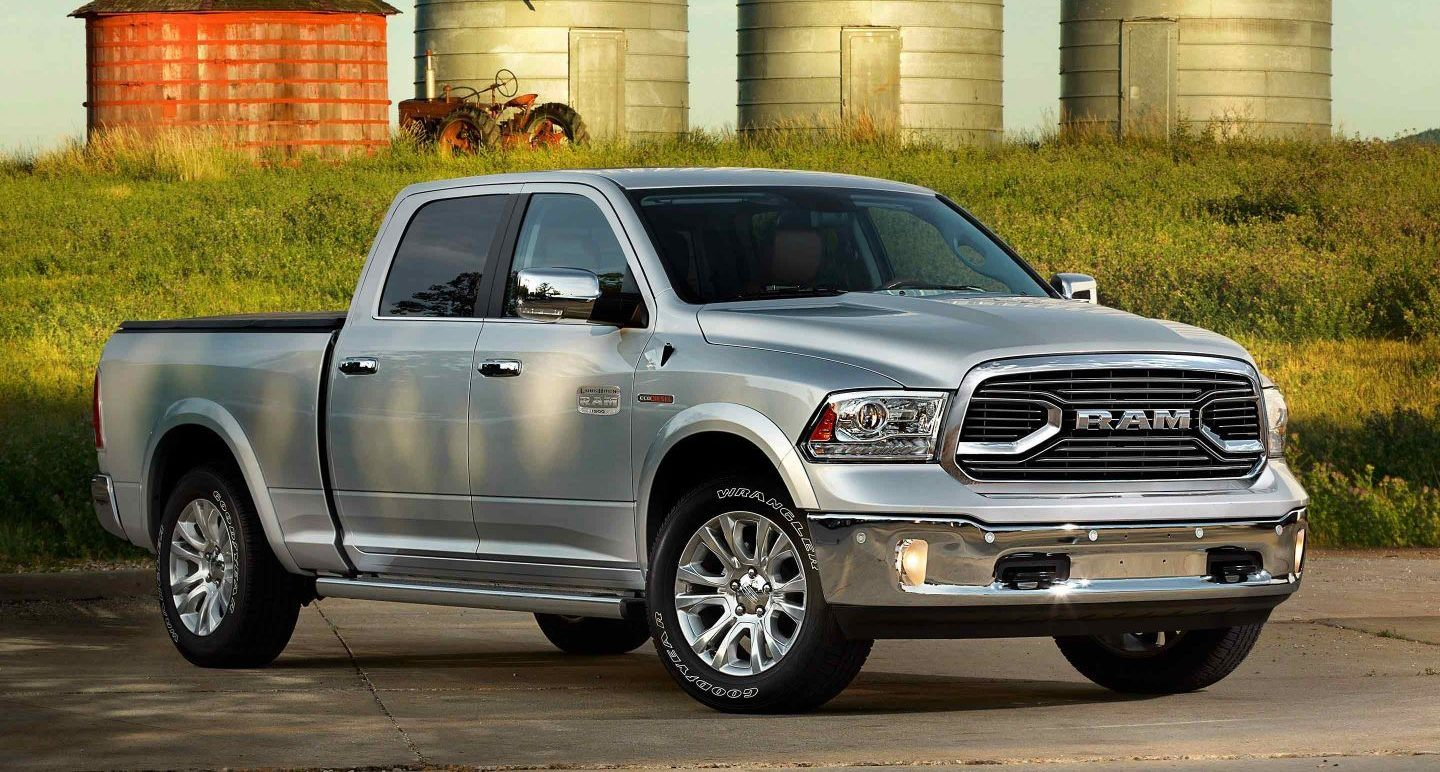 2019 Ram 1500 Key Features in St. Charles, IL