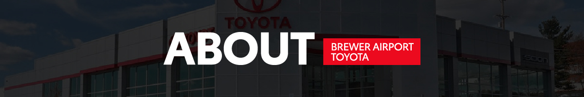About Brewer Airport Toyota