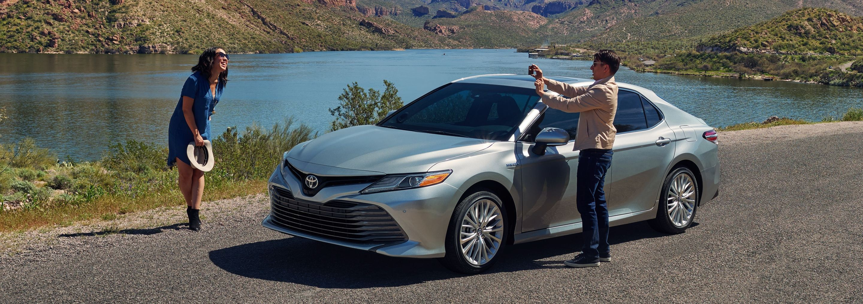 2020 Toyota Camry for Sale near Cleveland, OH