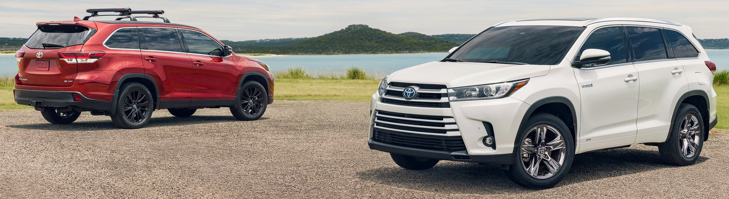 2019 Toyota Highlander for Sale near Perrysburg, OH