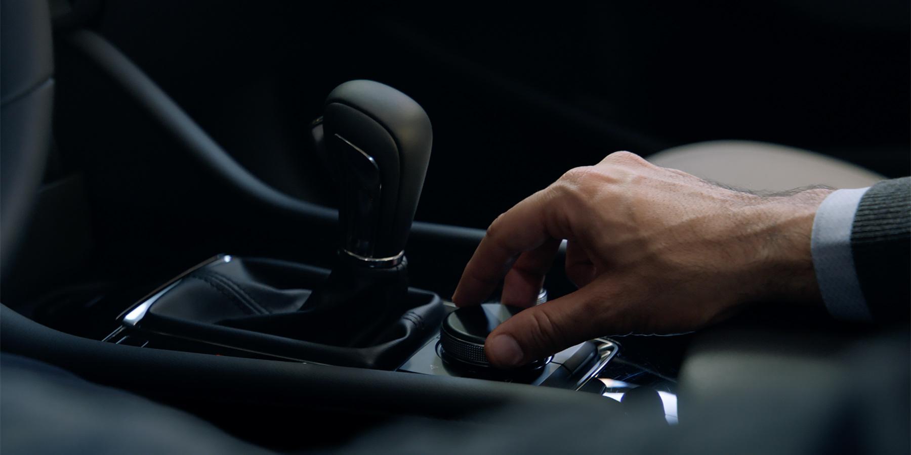 Plenty of Features in the 2020 Mazda3 Sedan!