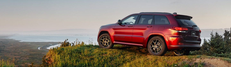 2020 Jeep Grand Cherokee for Sale near Blue Island, IL