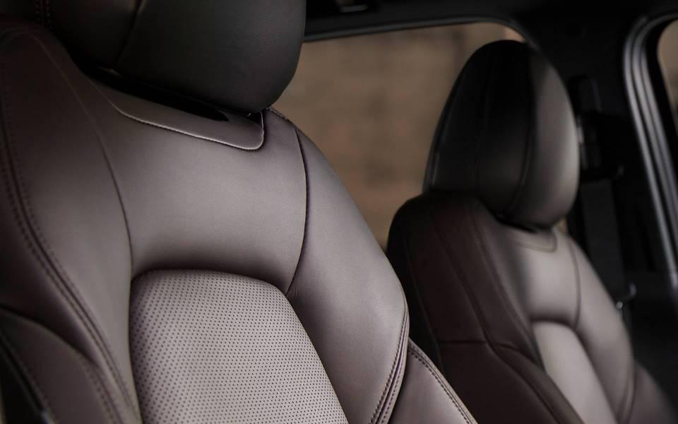 Ride in Style in the 2019 Mazda CX-5