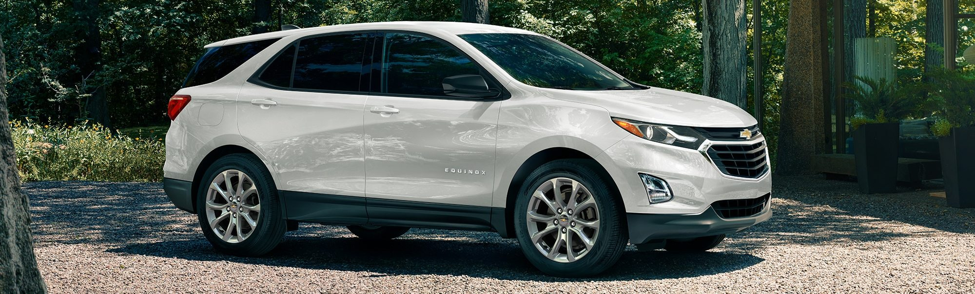2020 Chevrolet Equinox Financing near Grand Rapids, MI