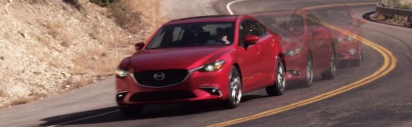 What is Mazda's SKYACTIV Technology?