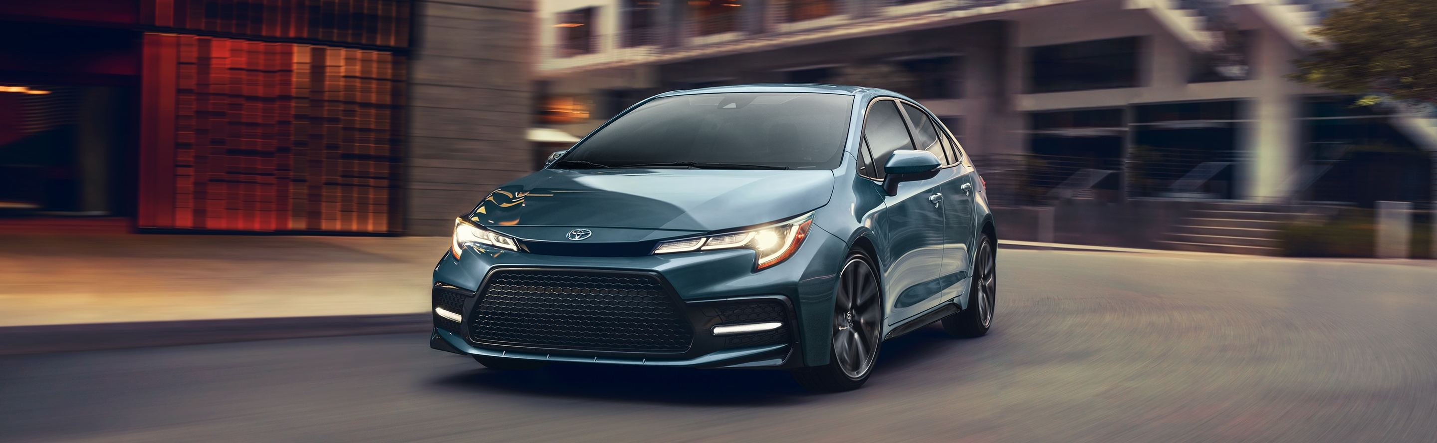 2020 Toyota Corolla for Sale near Moline, IL