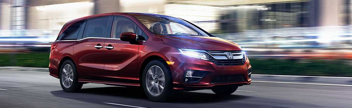 2020 Honda Odyssey for Sale near Naperville, IL