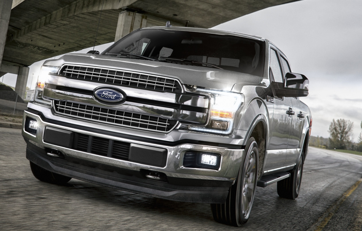 2020 Ford F-150 for Sale near Dallas, TX