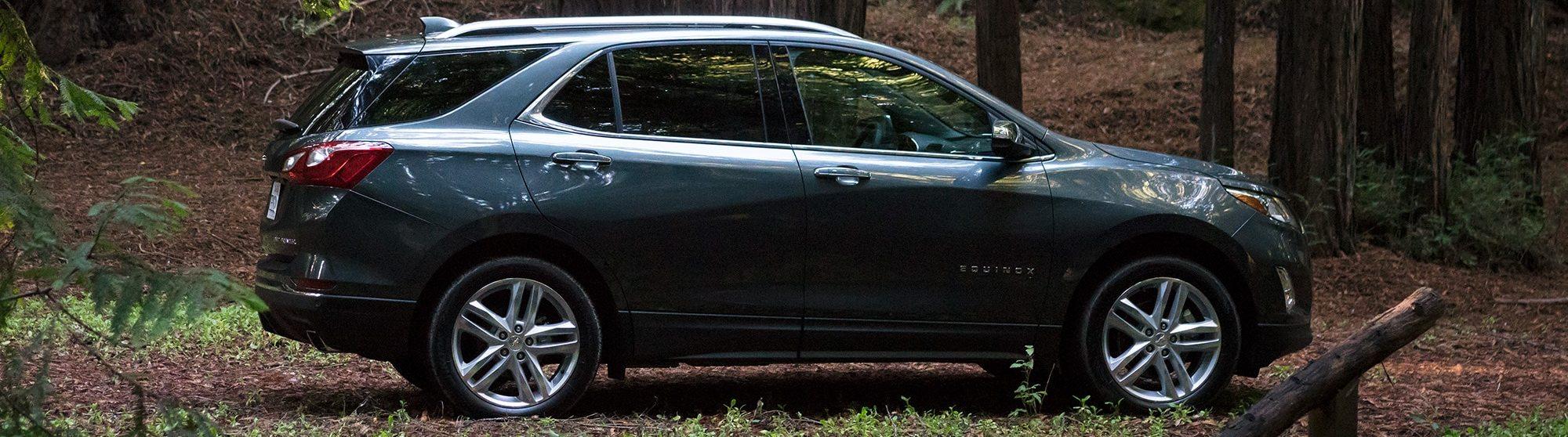 Chevrolet Equinox 2020 a la venta cerca de North County, CA