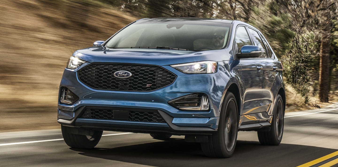 2020 Ford Edge for Sale near Dallas, TX