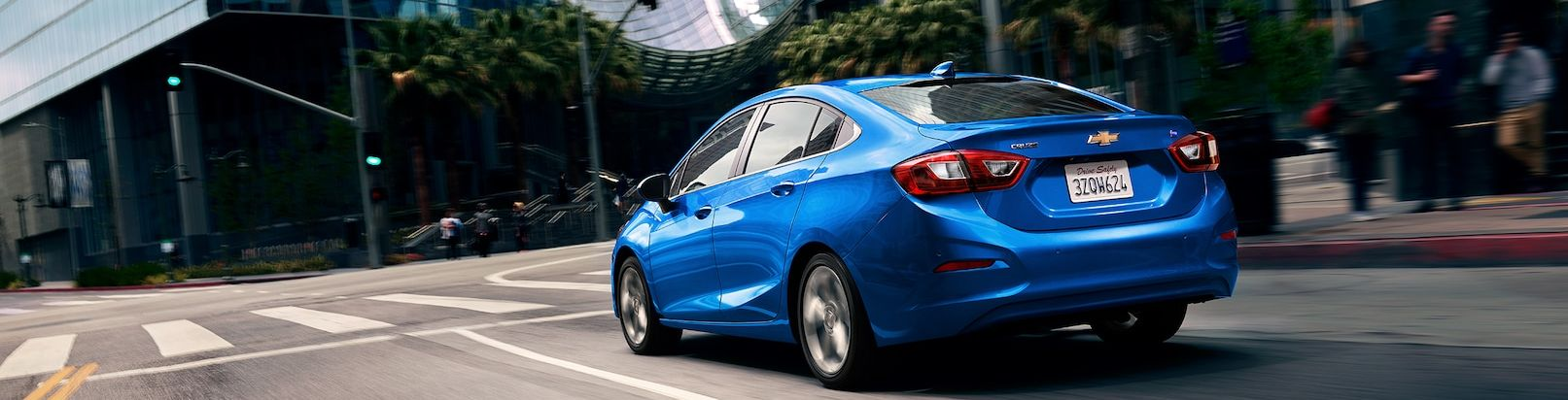 Used Chevrolet Cruze for Sale near Austintown, OH