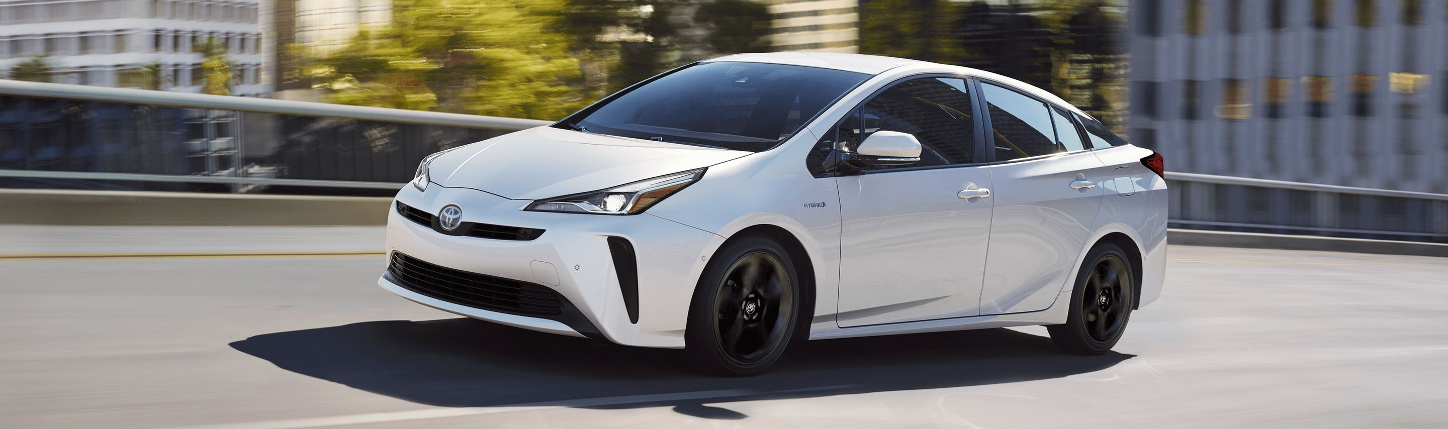 2020 Toyota Prius for Sale in Iowa City, IA