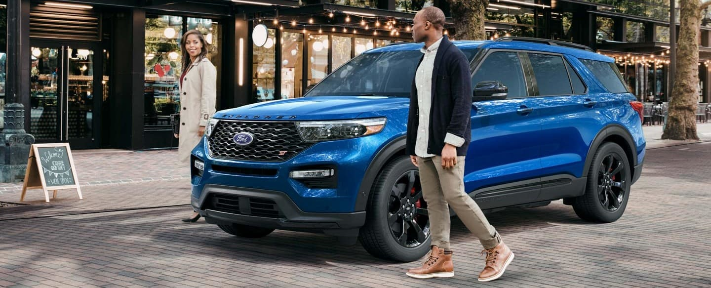 2020 Ford Explorer for Sale near Mesquite, TX