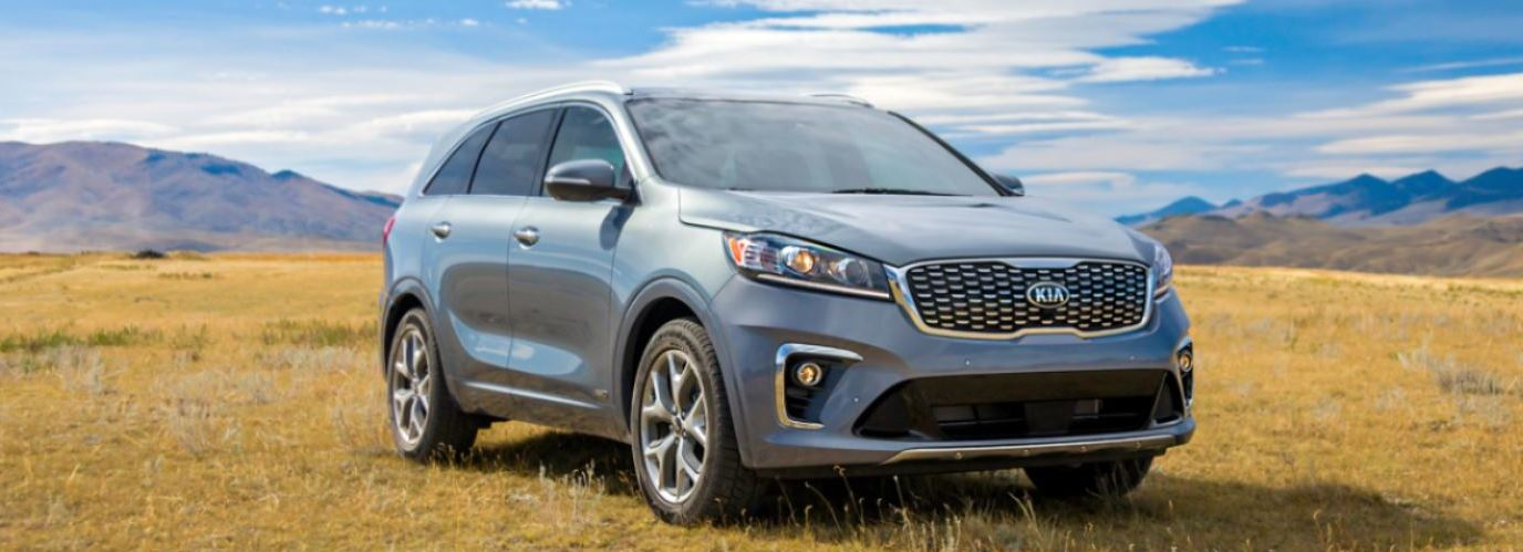 2020 Kia Sorento for Sale in Port Charlotte, FL