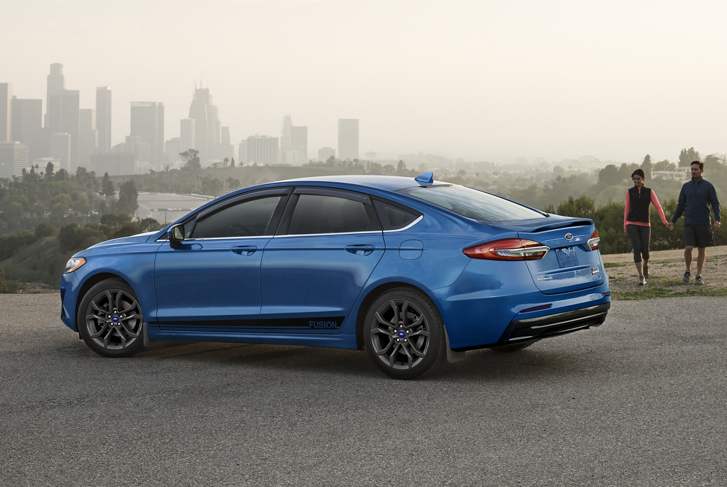 2020 Ford Fusion for Sale near Mesquite, TX