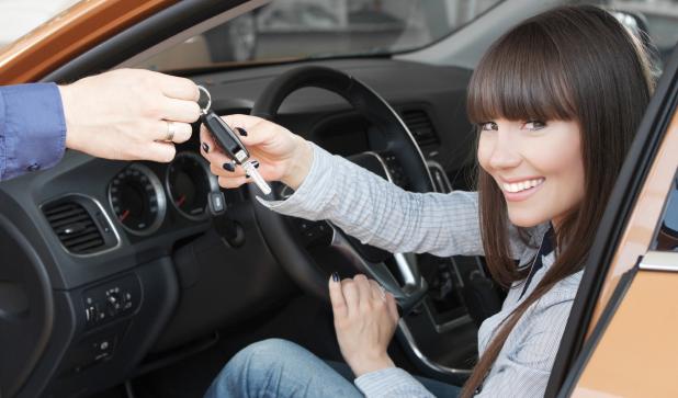 Visit Berge Mazda's Service Department!