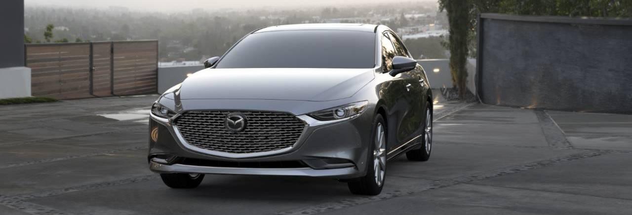 2020 Mazda3 Sedan for Sale in St. Petersburg, FL
