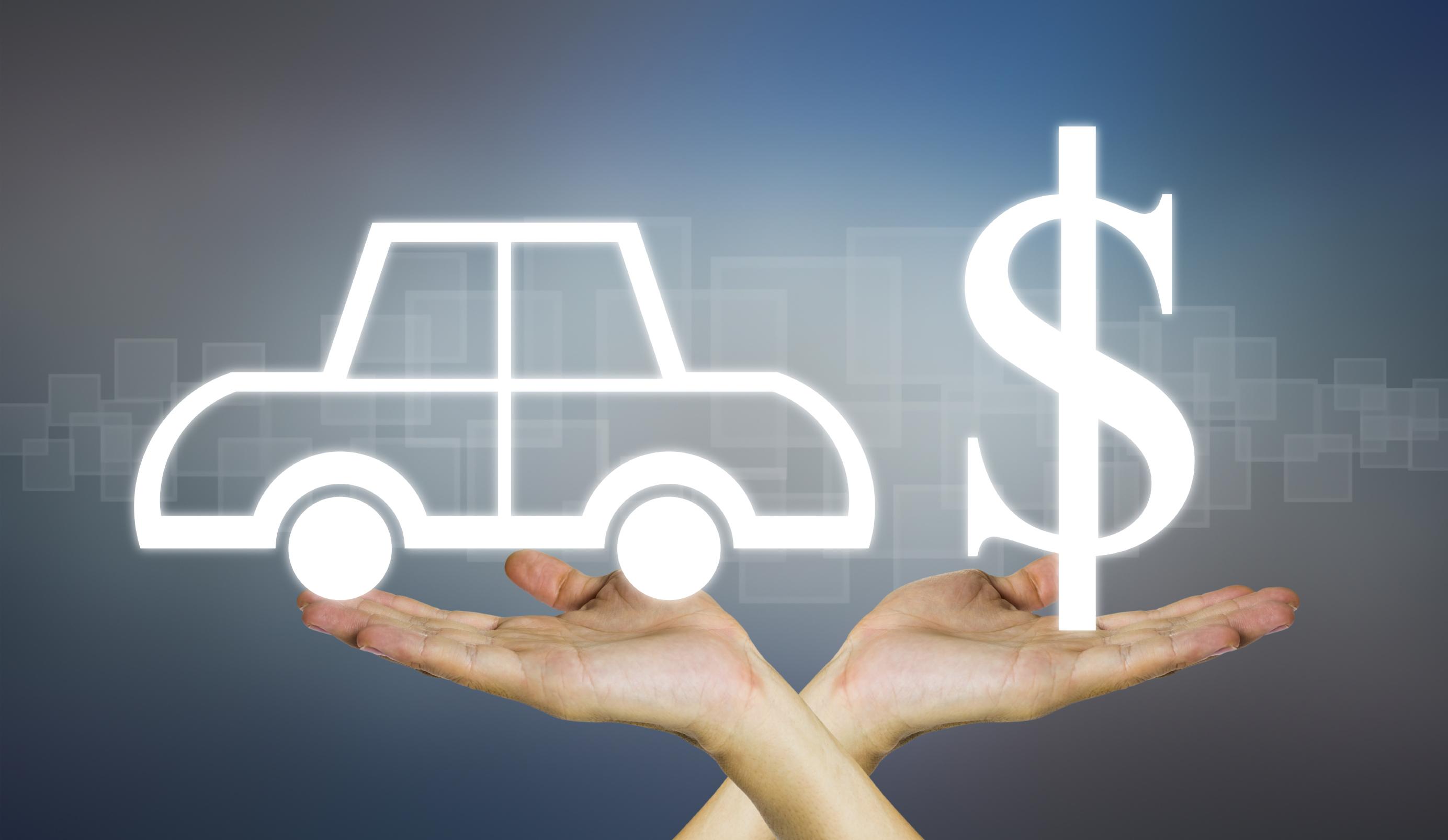Online Trade-in Value near Buffalo, NY