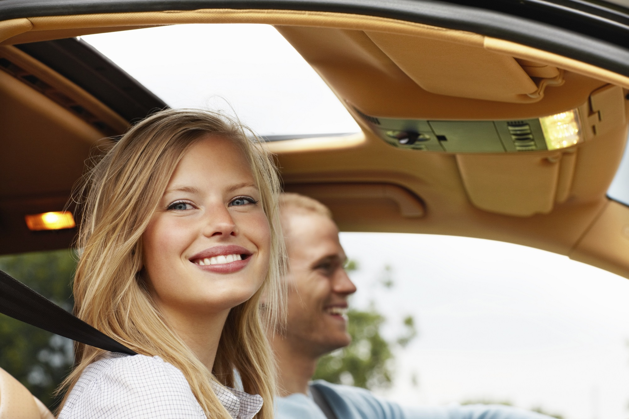Visit Brighton Mazda's Service Center!