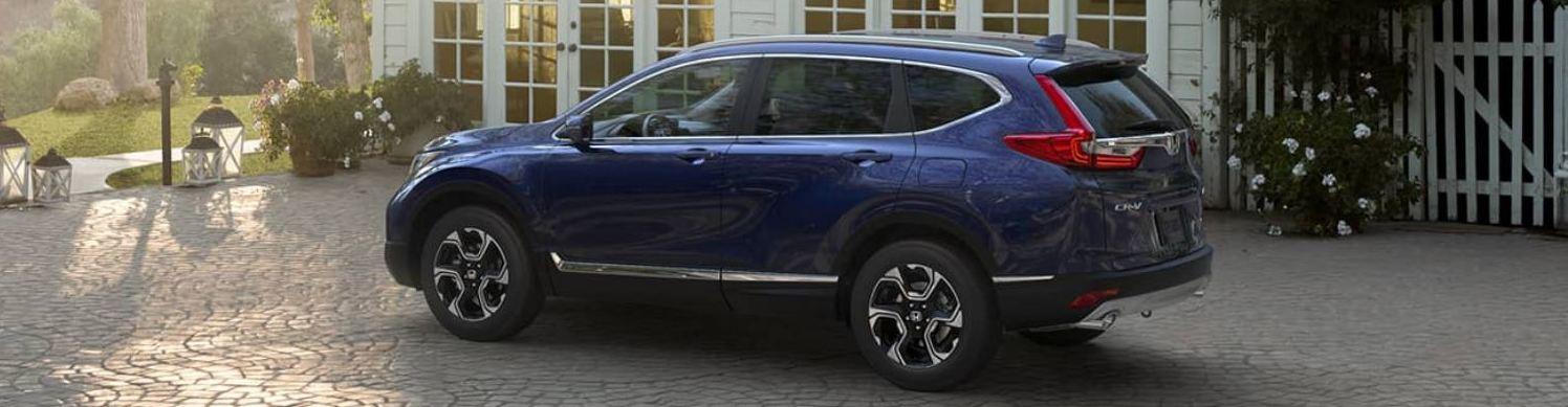 2019 Honda CR-V for Sale near Georgetown, DE